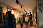 Idle No More: Art in Action
